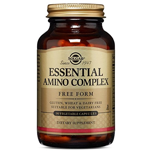Solgar Essential Complex Vegetable Capsules product image