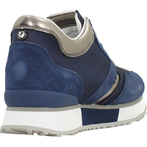per Blu Le Modello Le Scarpe Donne Scarpe Colore Marca Sport Blu RAPHAELLE Donne per Blu Sport Apepazza xwtEYRn