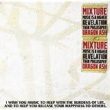 MIXTURE(初回限定盤)(DVD付)