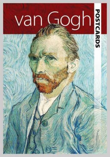 Van Gogh Postcards (Dover Postcards) by Dover (2011-02-17)