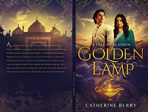 The Golden Lamp - A Tale of Aladdin