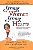 img - for Strong Women, Strong Hearts book / textbook / text book