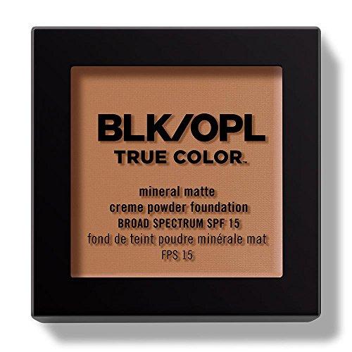 Black Opal True Color Mineral Matte Creme Powder Truly Topaz (7.4g)