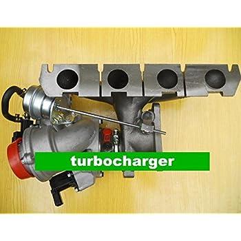 GOWE turbocharger for K03 53039880105 53039700105 06F145701G 06F145701GX turbo turbocharger for Volkswagen Jetta V 2.0 TFSI 200HP BWA-BPY