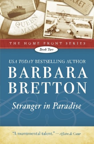 Stranger in Paradise (Home Front - Book 2): The Home Front Series (Volume 2) by Ingramcontent