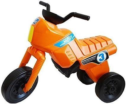 Amazon.com: supermopi bebé Motorbike Ride-On Toy – Naranja ...