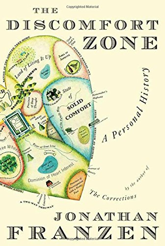 The Discomfort Zone: A Personal History pdf