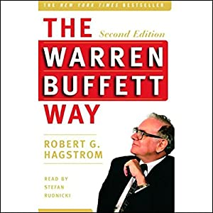 The Warren Buffet Way, Second Edition Audiobook