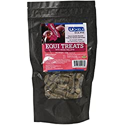 Uckele EQUI Treats 1 lb Cherry/Vanilla
