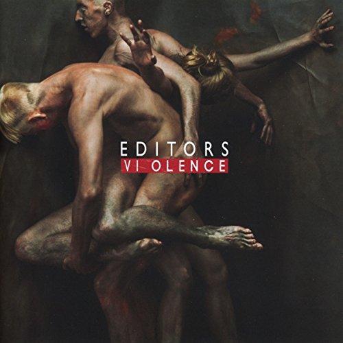 CD : Editors - Violence (CD)