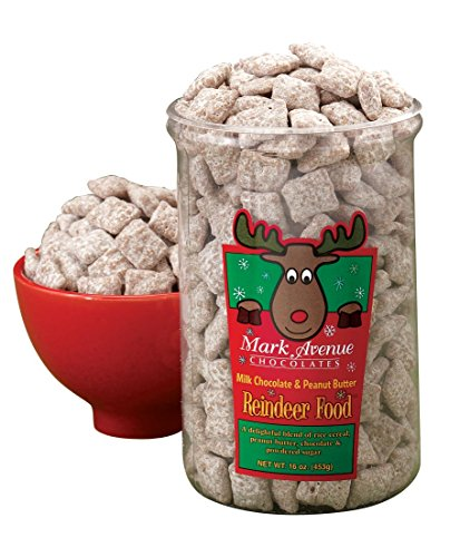 Reindeer Food Snack Mix 16 oz. ()