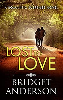 Lost to Love by [Anderson, Bridget]