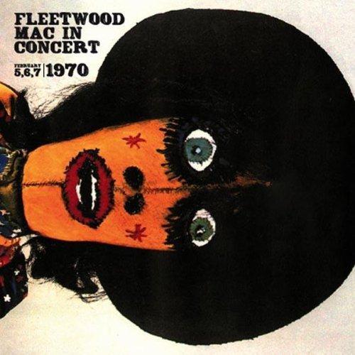 Fleetwood Mac: Live at the Boston Tea Party [Vinyl LP] (Vinyl)