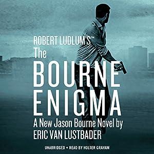 Robert Ludlum's (TM) The Bourne Enigma Audiobook