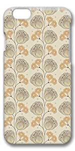 iPhone 6 Case, Custom Design Covers for iPhone 6 3D PC Case - Background 01