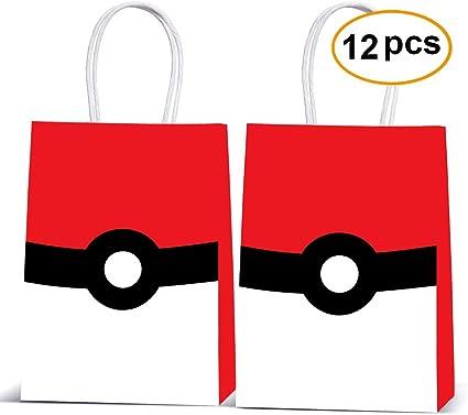 Amazon.com: Joy-Express - Bolsas de fiesta para videojuegos ...