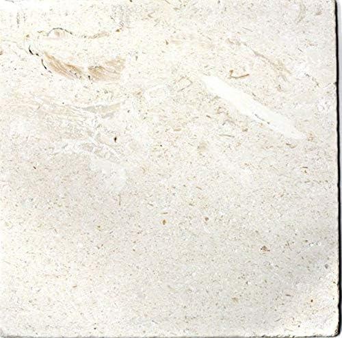 MOSF-45-49030 - Azulejos de piedra caliza, color blanco