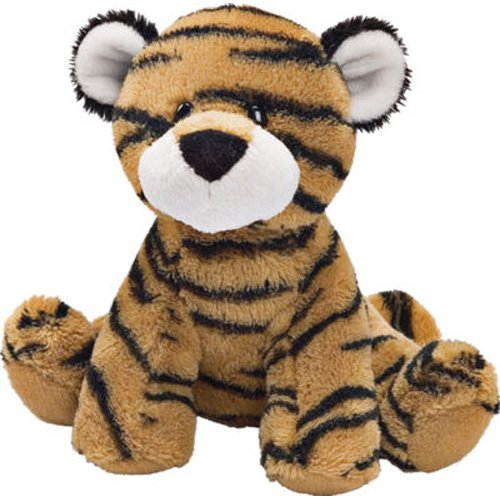 Gund Jungle - Gund Animal Chatter Jungle Plush - Tiger