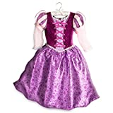 Disney Rapunzel Costume For Kids - Tangled: The Series Size 4 Purple