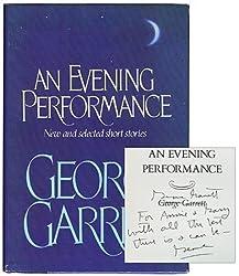 An Evening Performance