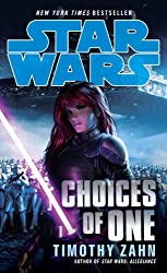 Choices of One: Star Wars (Star Wars - Legends)