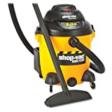 Cheap SHO9625110 – Economical Wet/Dry Vacuum by SHOPVAC