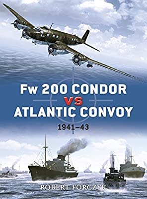 Fw 200 Condor vs Atlantic Convoy: 1941–43 (Duel)
