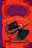 How to Steal a Dragon's Sword, Cressida Cowell, 0316205710