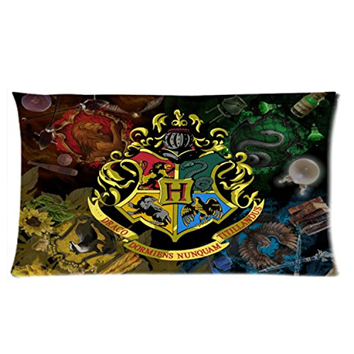 Harry Potter 20×36 Rectangle  Pillowcase