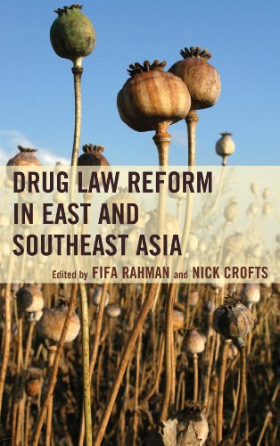 Drug Law Reform in East and Southeast Asia