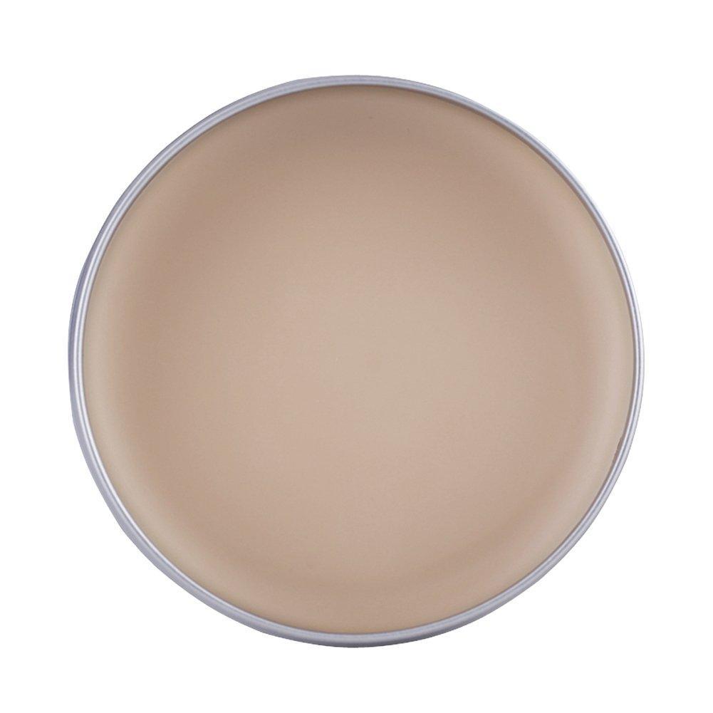 Crema trucco cosmetico cera per la cicatrice del corpo professionali falsi ferita copertura di riparazione cicatrice sopracciglio ( # 2) Brino
