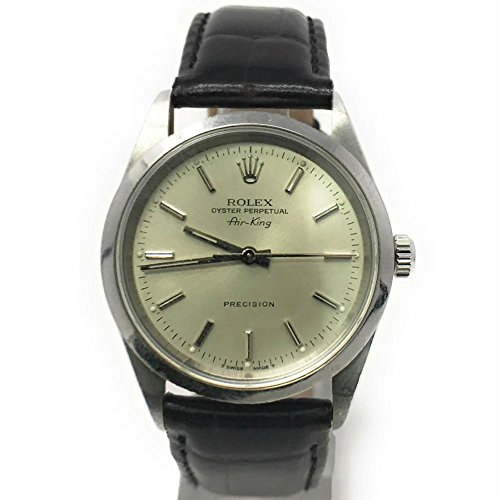 Rolex Air-King swiss-automatic mens Watch 14000 (Certified Pre-owned) (Authentic Rolex For Men Watches)