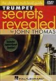 John Thomas: Trumpet Secrets Revealed [Import]