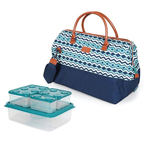 Arctic Zone Insulated Picnic Chevron