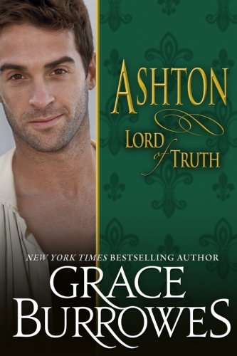 Ashton: Lord of Truth pdf