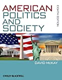 American Politics and Society 8e