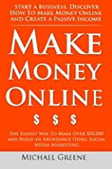 Do you want to make money online so that you can travel the world, spend more time with your friends & family, and enjoy life? This book will show you how you can begin making money online. It was designed specifically for people who are ...