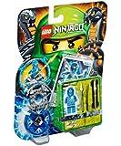 レゴ (LEGO) ニンジャゴー NRGジェイ 9570