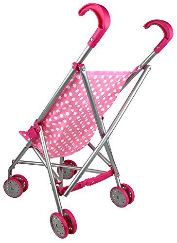 Amazing Savings on Precious Toys Hot Pink & Black Handles ...