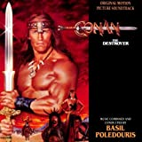 Conan The Destroyer: Original Motion Picture Soundtrack