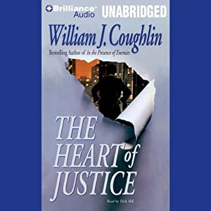 The Heart of Justice Audiobook