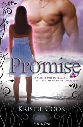 Promise (Soul Savers Book 1)