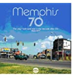 Memphis: 70 The City'S Funk And Soul- 1968/1977