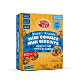 Enjoy Life Foods Mini Cookies, Chocolate Chip (Crunchy), 6 Oz