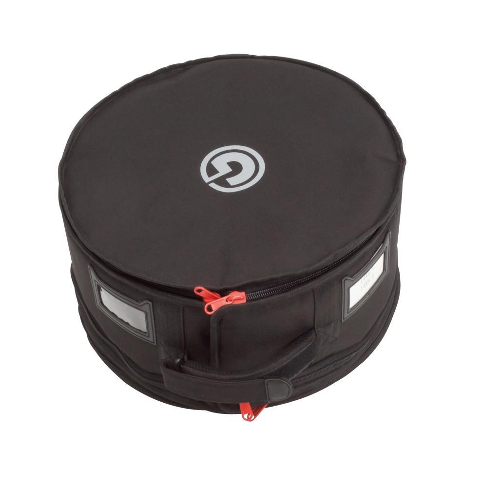 gibraltar gfbs14 14 inch snare drum flatter bag musical instruments. Black Bedroom Furniture Sets. Home Design Ideas
