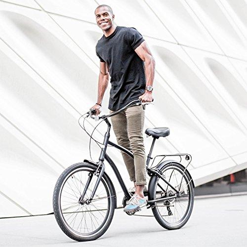 Sixthreezero EVRYjourney Men's Sport Hybrid Cruiser Bicycle