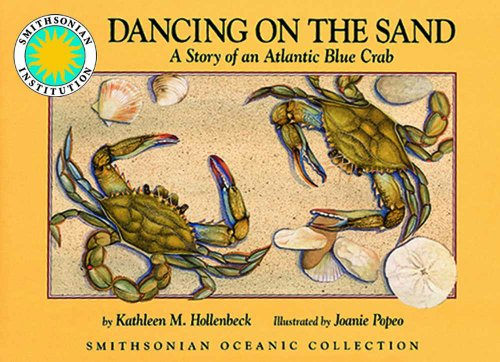 Dancing On The Sand (Smithsonian Oceanic) by Soundprints Corp Audio