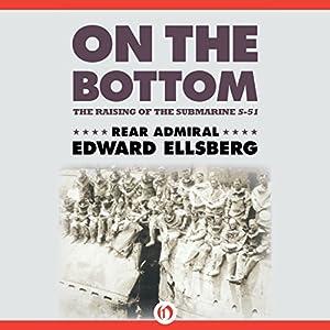 On the Bottom Audiobook