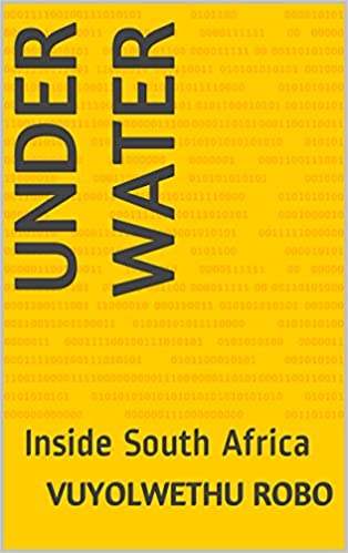 Read online Under Water: Inside South Africa PDF
