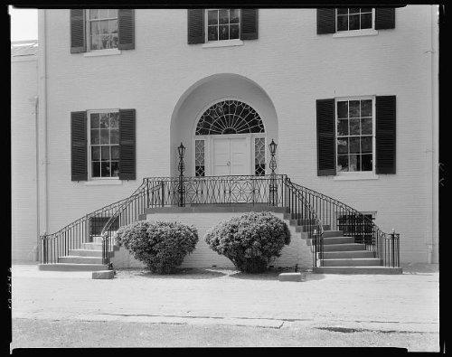 1930 Porch Lights
